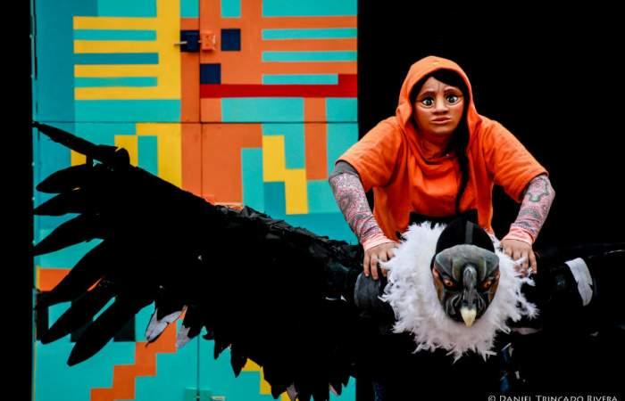 Famfest 2020, el festival de teatro familiar se hará gratis y en salas al aire libre