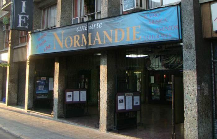 Vuelven las películas al Cine Arte Normadie