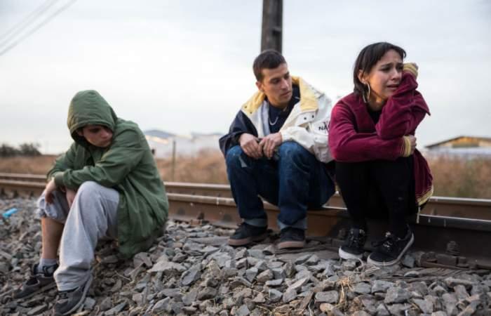 Piola, una sincera película que se mueve por las calles de Quilicura al ritmo del hip hop