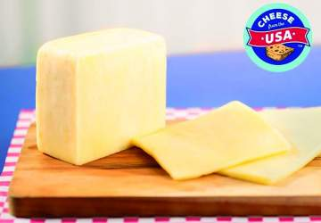 ¿Sabías que consumir quesos de USA en tu dieta diaria podría reforzar tu nutrición?