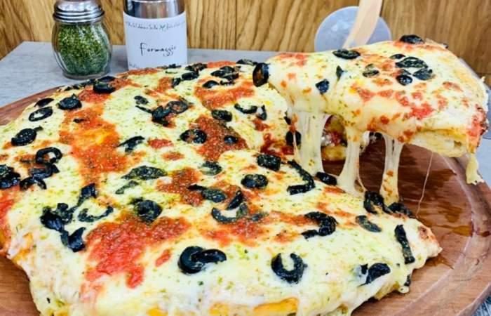 Ravera: el histórico local que es una de la primeras pizzerías de Santiago