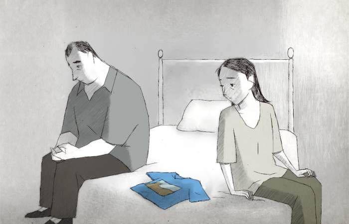 Si algo me pasa, los quiero: el corto animado que saca lágrimas en Netflix