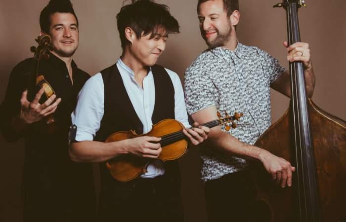 Teatro del Lago festejará sus 10 años con un concierto gratis de los rockstar de la música clásica