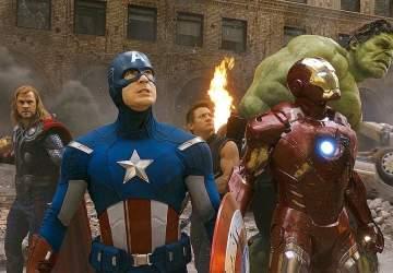 Los superhéroes se toman Disney+: las 10 mejores películas del universo Marvel que puedes ver en la nueva plataforma