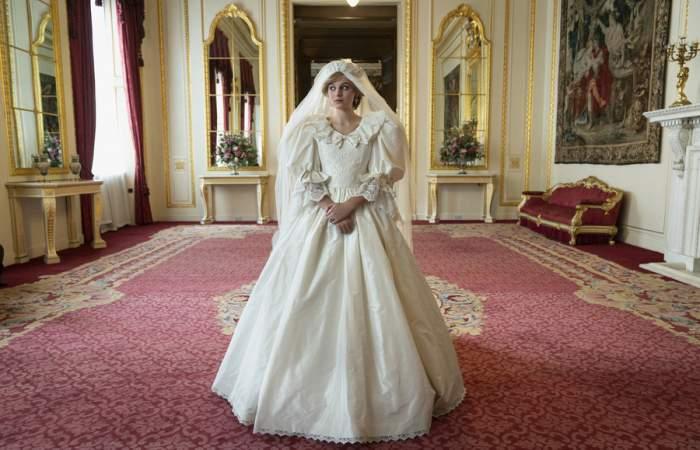 Lady Di y Margaret Thatcher se toman la esperada cuarta temporada de The Crown