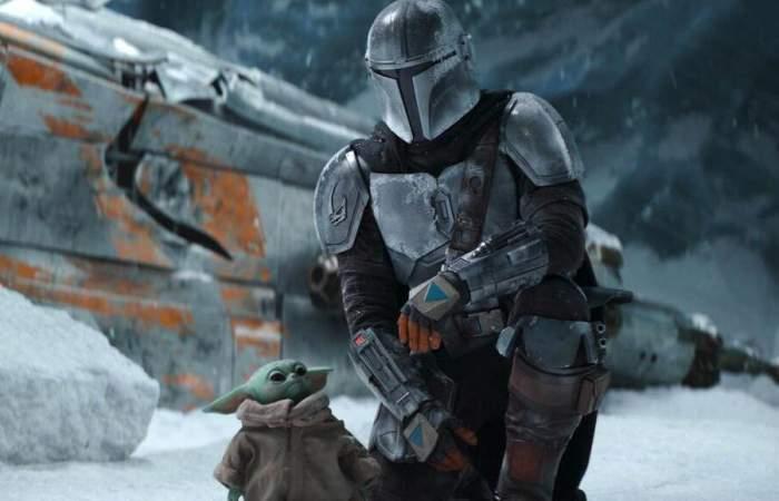 The Mandalorian: una imperdible aventura de Star Wars para dar la bienvenida a Disney+
