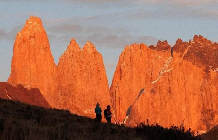 Explore Chile, el sitio web que enseña a planificar viajes a los parques nacionales