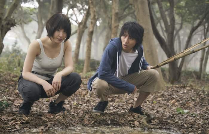 Alice in Borderland: la violenta y adrenalínica adaptación del manga que llega a Netflix
