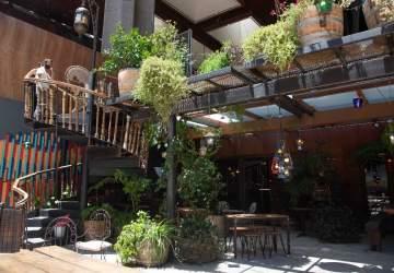 Los 27 mejores bares para visitar en Santiago