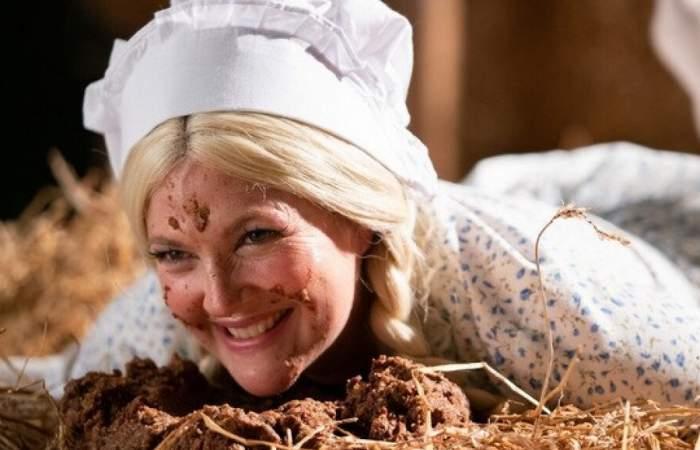 Drew Barrymore se multiplica por dos en Cambio de papeles, la nueva comedia de Netflix