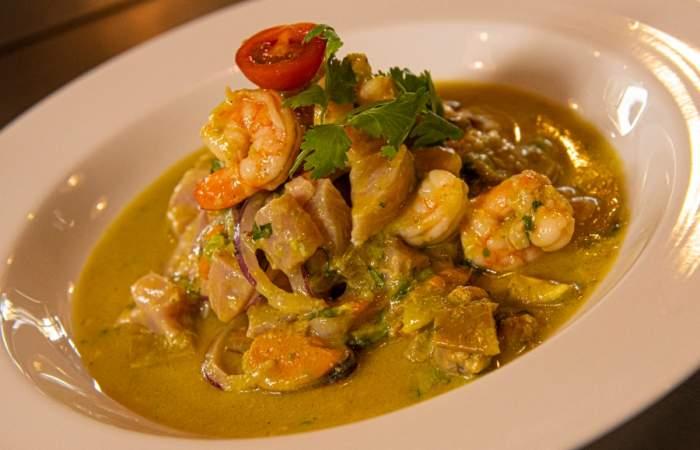 Tres chefs reconocidos comparten sus recetas saludables para las cenas de fin de año