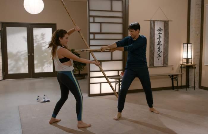 De Cobra Kai a Dawson's Creek: las series y películas que llegan a Netflix en enero
