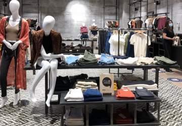 Distrito Argentino abre en Paseo San Damián con las mejores marcas