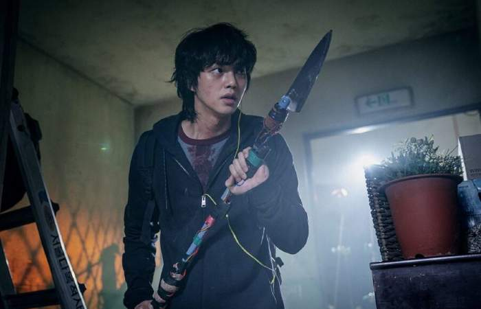30 series asiáticas recomendadas para ver en Netflix