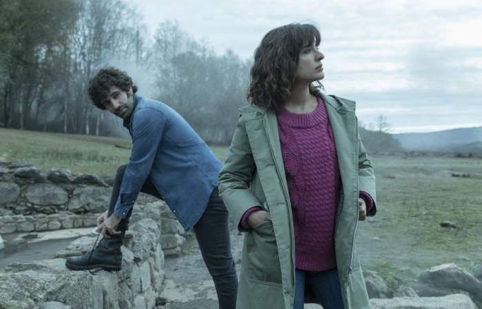 40 películas y series de España recomendadas para ver en Netflix
