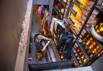 El Pulento Joe: el nuevo bar cervecero y punk que conquistará tu estómago (y tu corazón)