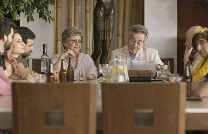 El testamento de la abuela: la hilarante saga vuelve con nuevos conflictos familiares
