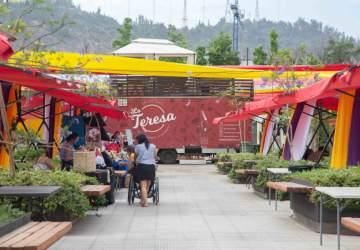 Plaza Factoría Italia