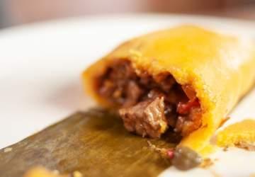 Receta de hallacas: el plato de Navidad típico y en la versión de Sumito Estévez