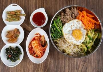 Restaurante Hana: el nuevo coreano y vegano que debes probar en Patronato