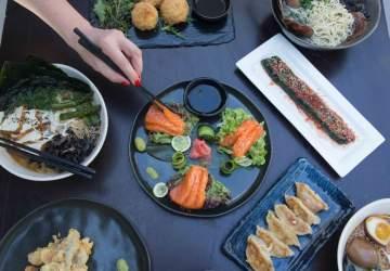Kintaro Ramen Bar se convertirá en tu nuevo lugar favorito para probar ramen