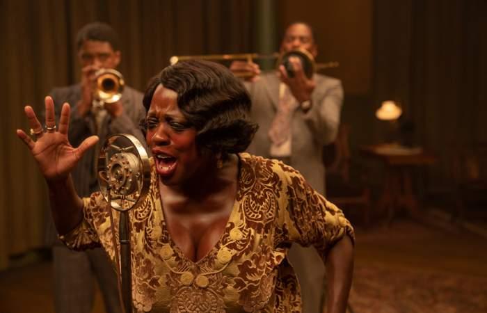 La Madre del Blues: el intenso drama de Netflix con inmejorables actuaciones