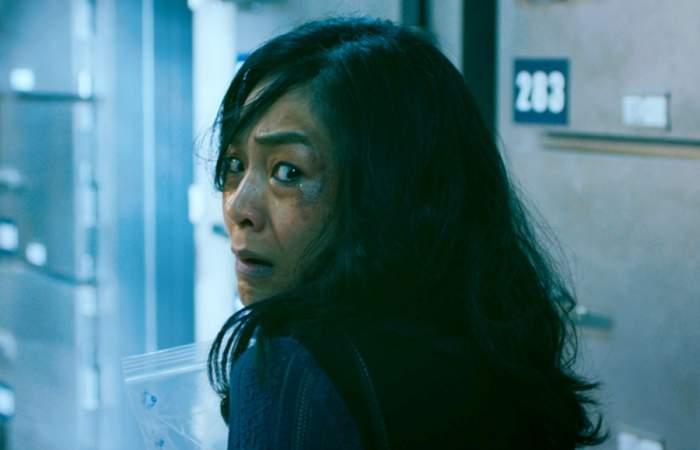 La maldición de la soga 2: la inquietante cinta de terror de Netflix que llega desde Taiwán