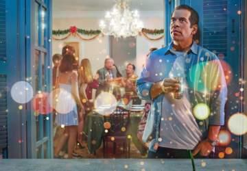 La Nochebuena es mi condena: una comedia donde todos los días es Navidad