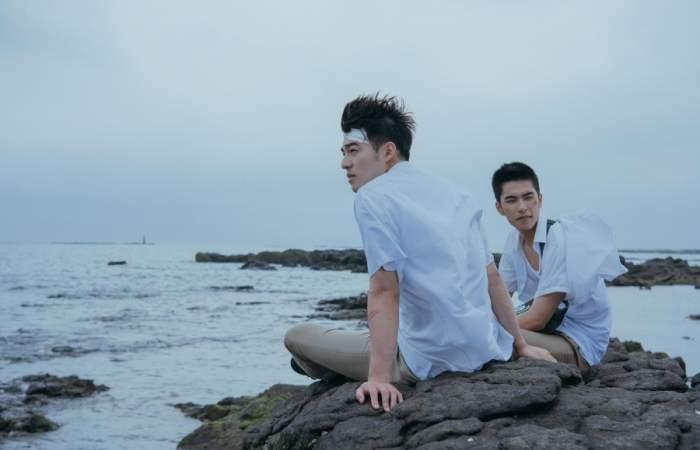 Llevo tu nombre grabado: llega a Netflix el turbulento primer amor que batió récords en Taiwán