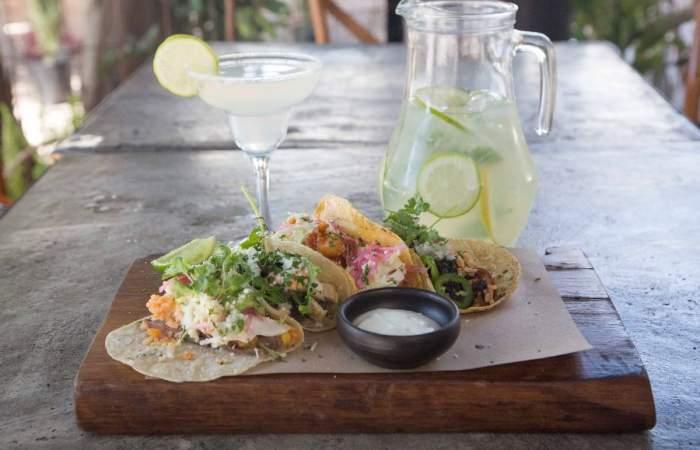 Morera Casa Bar: una relajada terraza para disfrutar la cocina latina