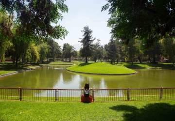 Parque Santa Mónica
