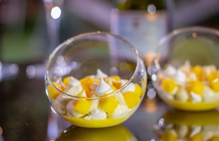 Tres tentadoras recetas de postres de Año Nuevo para una dulce bienvenida del 2021
