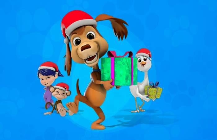 Mi Perro Chocolo vuelve con un show navideño gratuito vía streaming