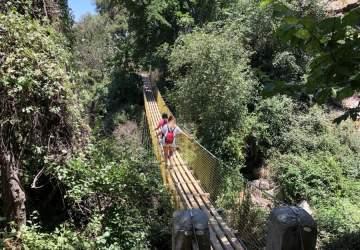Disfruta la naturaleza en verano con estos cursos de trekking gratuitos