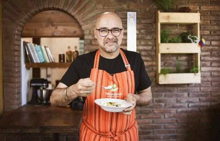 De Jamie Oliver a Sumito Estévez: los canales de YouTube que abren el apetito con sus recetas