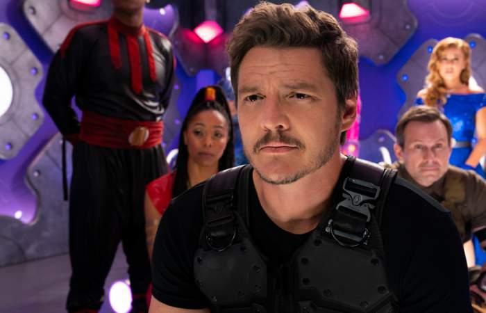 Superheroicos: la nueva aventura infantil de Robert Rodriguez para Netflix