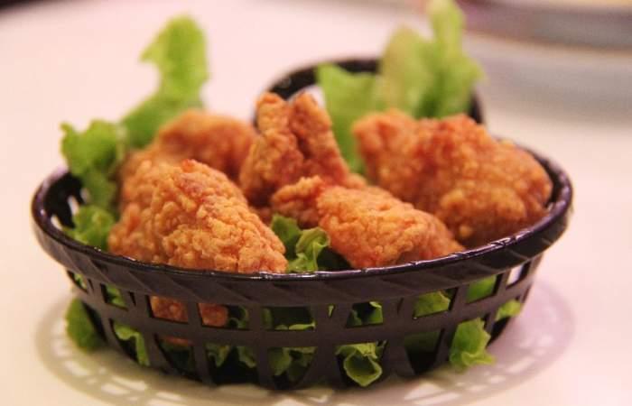 Kumi Karaage: el delivery de sabroso pollo frito al estilo japonés
