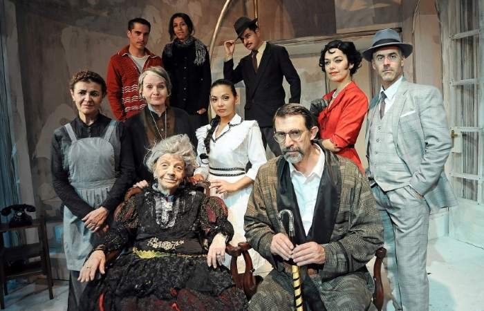 Teatro, jazz y flamenco son algunos de los espectáculos del gratuito Festival de Verano de Ñuñoa