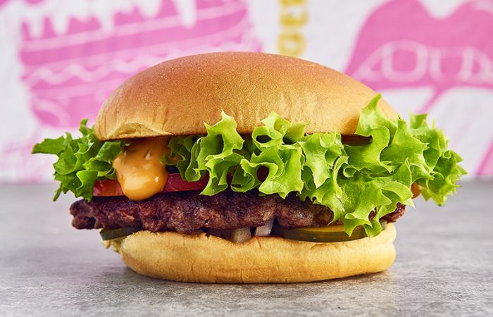 Sorry Burger, el nuevo y sabroso delivery que te permite armar tu hamburguesa