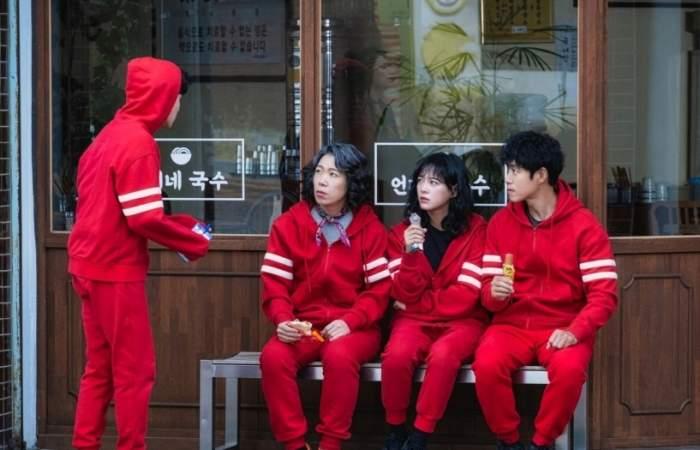 28 series asiáticas recomendadas para ver en Netflix
