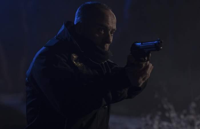 Bajocero: el atrapante thriller psicológico que llega a Netflix desde España