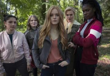 Destino: la saga Winx, las hadas llegan a Netflix en su versión más oscura