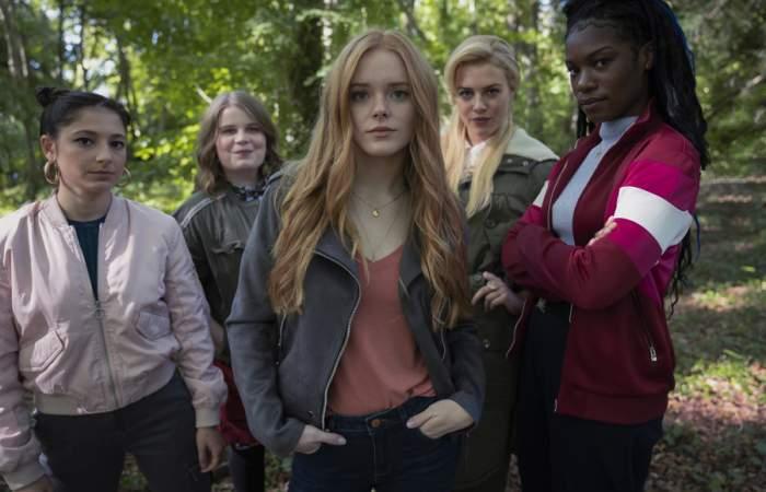 ¿Qué ver en Netflix? Películas y series recomendadas para esta semana