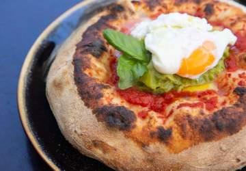 Diávola Alta Pizza: lujuria, buena mano y amor por el ingrediente nacional en la nueva pizzería imperdible