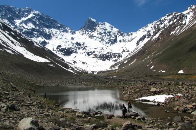 ¿Qué días visitar el increíble Monumento Natural El Morado?
