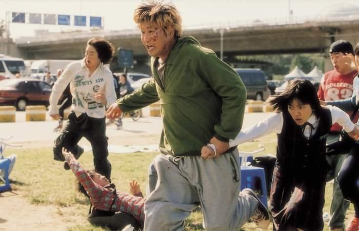 Parasite y otras buenas películas coreanas que puedes encontrar en Netflix