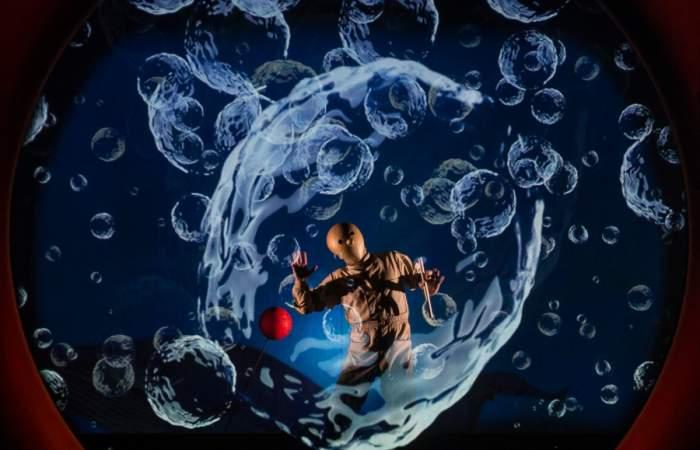 La asombrosa obra de Teatrocinema que puedes ver gratis vía streaming