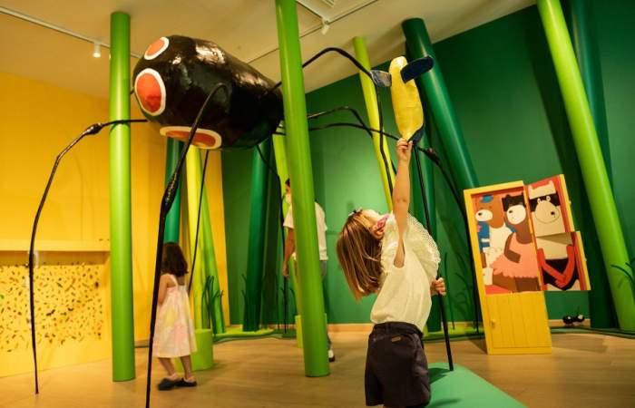 Mas de 25 entretenidos panoramas para hacer con niños y niñas estas vacaciones