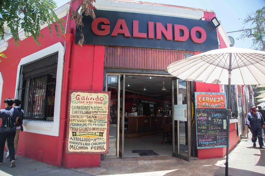 Galindo Restaurant