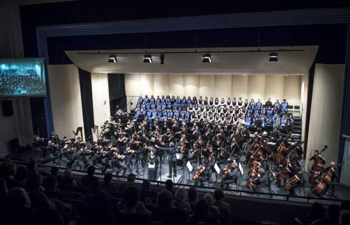 La Orquesta Sinfónica Nacional de Chile tirará el streaming por la ventana en su 80 aniversario